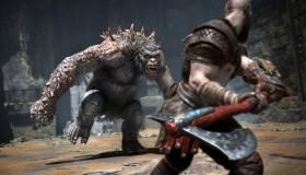 "God of War: ""Κόψαμε πολλά boss fights από την τελική έκδοση"""