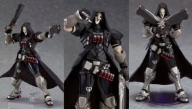 Φιγούρα Reaper από το Overwatch