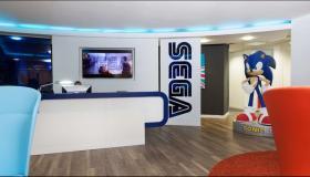 Sega: Οι πωλήσεις για το 2017