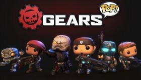 Gears Tactics και Gears POP