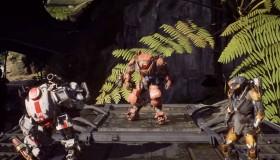 Anthem gameplay videos