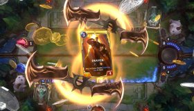 Legends of Runeterra: League of Legends Card game