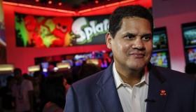 Ο Reggie Fils-Aime της Nintendo συνταξιοδοτείται