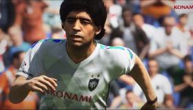 Pro Evolution Soccer 2018 Co-Op