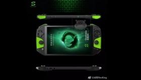 Xiaomi Black Shark: Gaming Smartphone