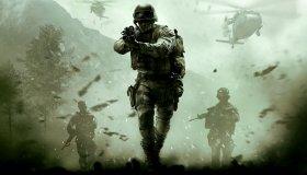 Φήμη: Remake/Reboot για το Call of Duty: Modern Warfare