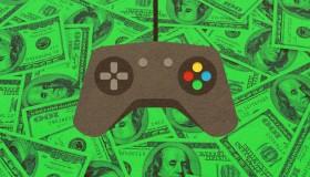 9.1 δισεκατομμύρια δολάρια στα Video Games το περασμένο τρίμηνο