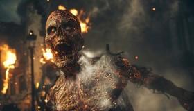 Call of Duty: WWII: The War Machine DLC