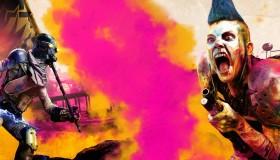Rage 2: Ημερομηνία κυκλοφορίας