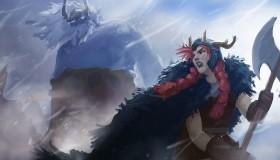 Δωρεάν το Jotun: Valhalla Edition για PC