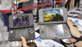 Σταματάει η παραγωγή του New 3DS