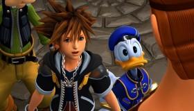 Kingdom Hearts 3: Όλα τα keyblades