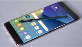 Σταματά η παραγωγή του Galaxy Note 7