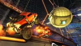 Rocket League: Πάνω από 10 εκατομμύρια πωλήσεις