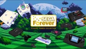 Sega Forever: Δωρεάν mobile games