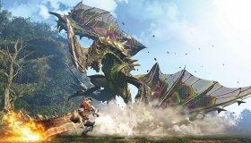 Free trial για το Monster Hunter: World