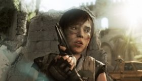 Beyond: Two Souls preview