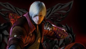 Το Devil May Cry στο Switch