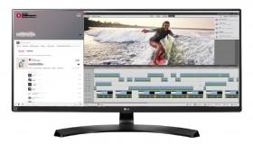 LG 34UB88 B2B Ultrawide monitor