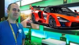 Παίζουμε Forza Horizon 4