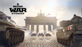 World of Tanks single-player campaign