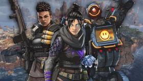 Apex Legends: Το πρώτο patch για balancing χαρακτήρων