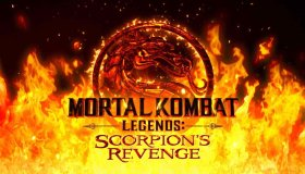 Animated ταινία Mortal Kombat Legends: Scorpion's Revenge