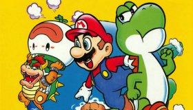 Nintendo Gigaleak αποκαλύπτει το original Super Mario World soundtrack