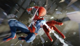 New Game Plus mode στο Spider-Man του PS4