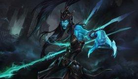 League of Legends: Kalista Guide