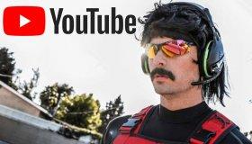 Ο Dr Disrespect θα συνεχίσει τα livestreams στο YouTube