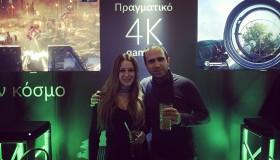 Xbox One X: Η πιο δυνατή κονσόλα κυκλοφόρησε στην Ελλάδα