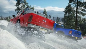 Forza Horizon 4 gameplay videos