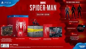Spider-Man: Ημερομηνία κυκλοφορίας και Collector's Edition