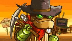 Δωρεάν το SteamWorld Dig για PC