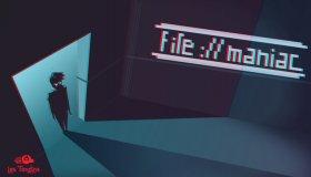 Στο File://maniac λύνετε γρίφους στο desktop σας