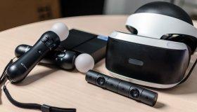 "Sony: ""Το μέλλον του PSVR είναι λαμπρό"""
