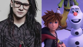 Kingdom Hearts III: Συμμετοχή του Skrillex στο soundtrack