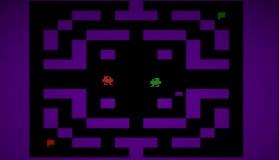 UT2600: Unreal Tournament Atari 2600 demake για PC