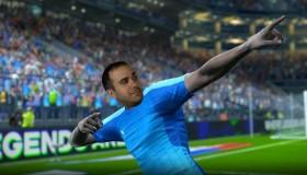 Παίζουμε Pro Evolution Soccer 2018 beta