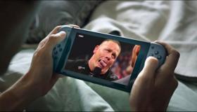 Η Nintendo θα προωθήσει το Switch με τον John Cena