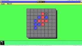 Windows 1.0 emulator