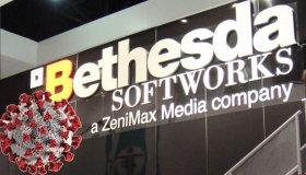 Η Bethesda δίνει δωρεά ένα εκατομμύριο δολάρια για την καταπολέμηση του κορωνοϊού