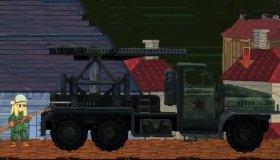 Katyusha gameplay trailers