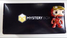 MysteryBox 2: Marvel