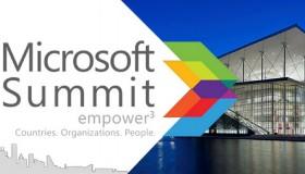 Microsoft Summit 2018