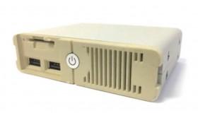 PC Classic: Mινιατούρα PC για DOS games