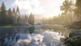 Ανακοινώθηκε η CryEngine V