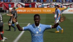 Στο FIFA 21 Ultimate Team οι παίκτες κερδίζουν τα μεταξύ τους φιλικά 1-0 για tokens