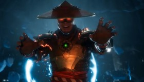Mortal Kombat 11 gameplay videos
